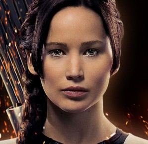Hunger Games : bientôt sur iOS et Android. <b>Alice Scarbonchi</b> - Katniss-The-Hunger-Games-Catching-Fire-one-298x289