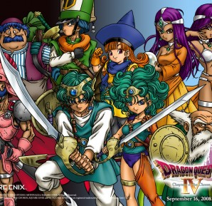 Dragon Quest IV Playsmart