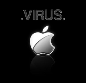 Apple virus ios applications