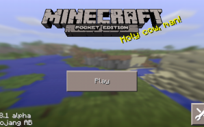 [Tuto] Minecraft Pocket Edition : Comment Jouer en multijoueur local