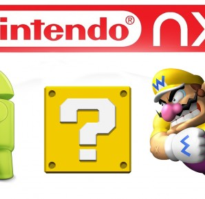 nintendo nx android