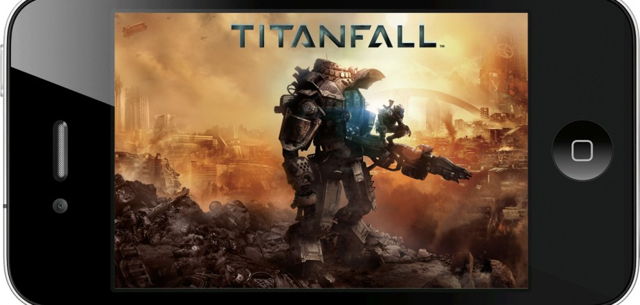 Titanfall Mobile