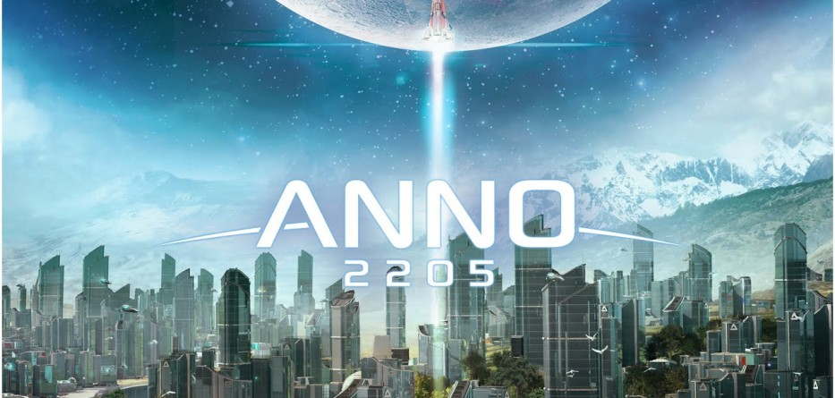 Anno 2205 : Asteroid Miner