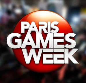 Paris Games Week-