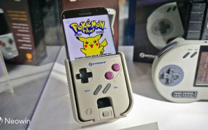 Smart Boy : Transformez votre mobile en véritable Game Boy