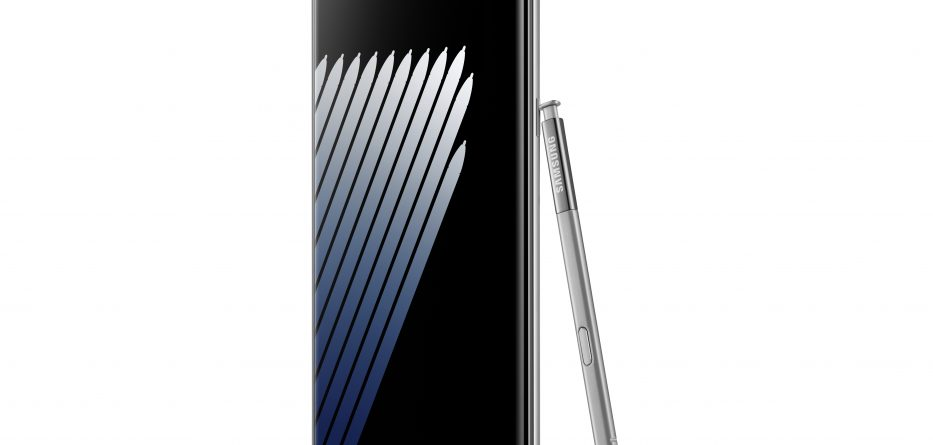 Galaxy Note 7_Silver_45G_stylet